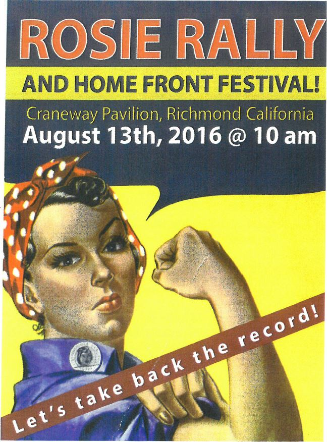 Rosie Rally flyer 2016-08-13