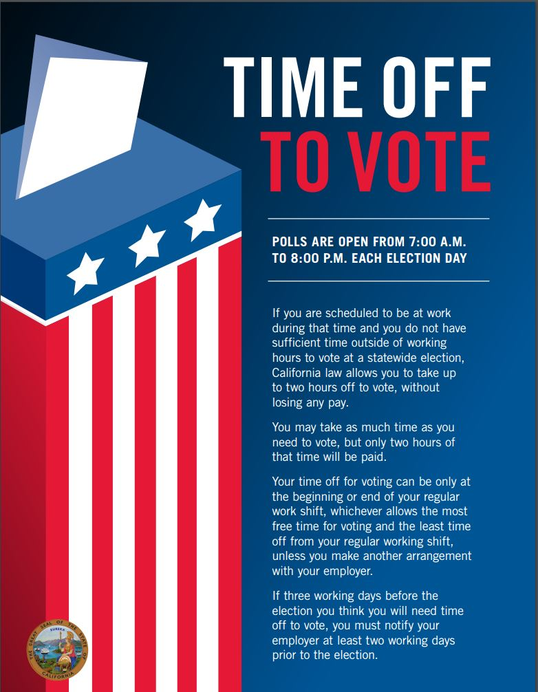 time-off-to-vote