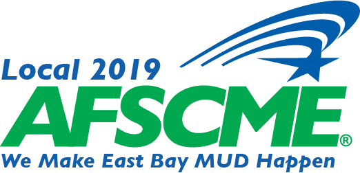 AFSCME Local 2019 logo